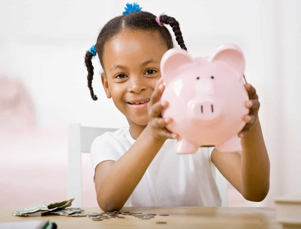 3 Easy Concepts to Teach Kids About Money