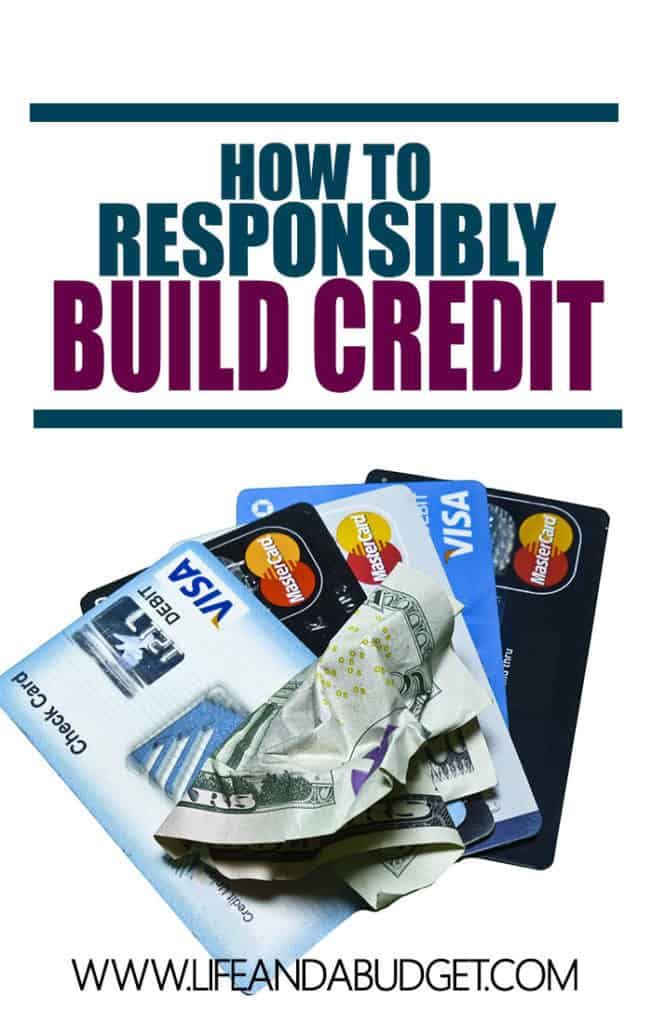 Don't have any credit? Want to build it responsibly so you don't have to endure the headache of fixing it later? Well, this article will help you responsibly build your credit.