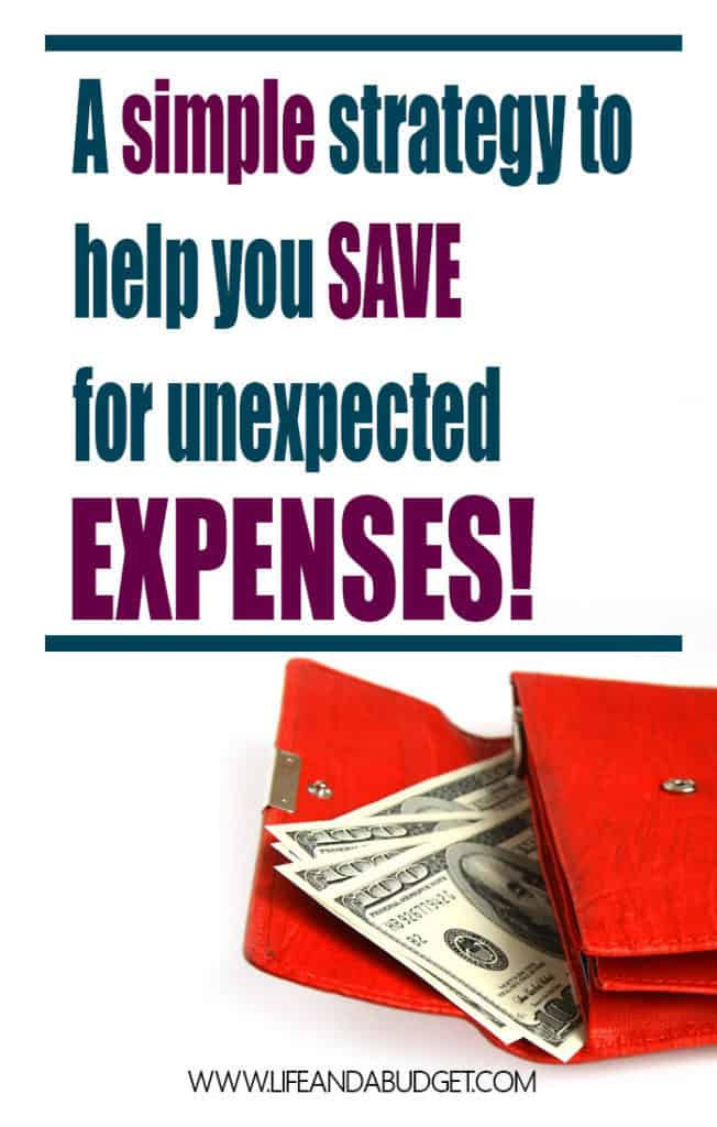 Unexpected expenses can either be a hassle or something you're ready to punch in the face. If you want to punch them in the face, you have to know they are coming. Here's a few unexpected expenses you should prepare for and all the deets on how you can do it.