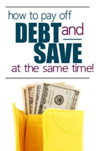 how-to-pay-off-debt-and-save-at-the-same-time