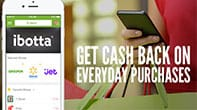 sign up with ibotta for a free $10 bonus