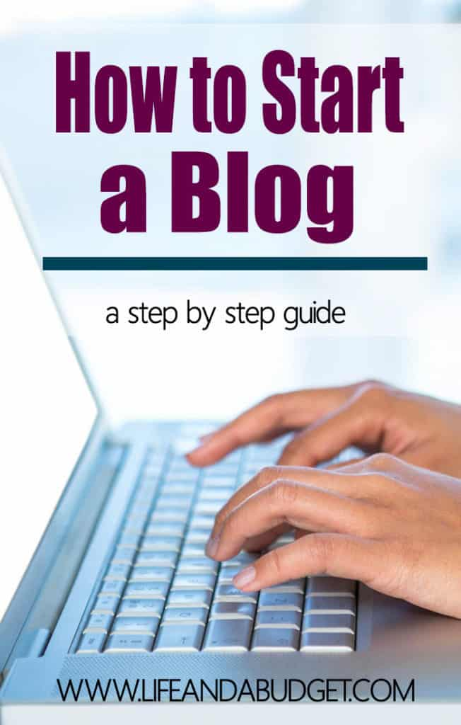 Do you want to start your own blog and share your thoughts or knowledge with the world? If so, here is an easy, step by step guide that will help you start a blog quickly.