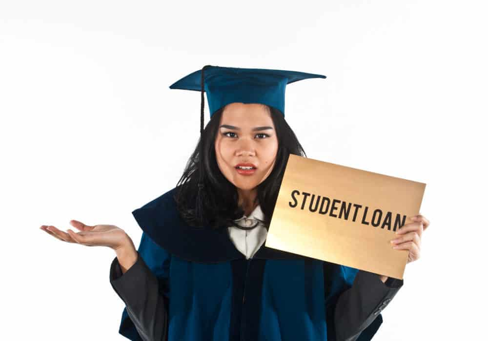 How to Tackle Your Student Loan Debt