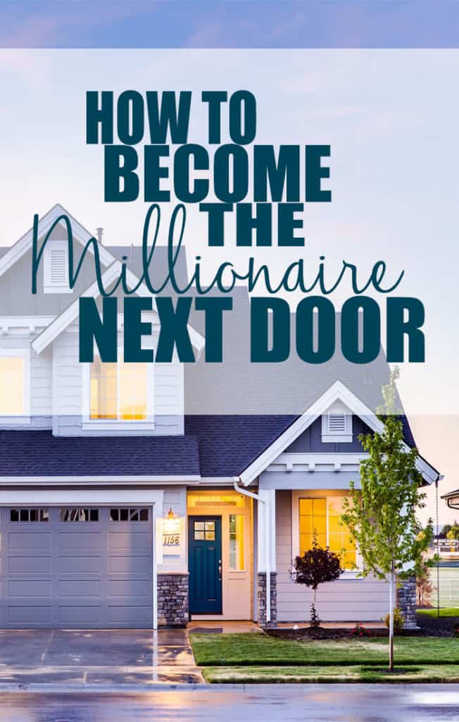 Many want to become the next millionaire next door; however, there are many misconceptions about being a millionaire that's keeping them from achieving this status. See what it really takes to become a millionaire.