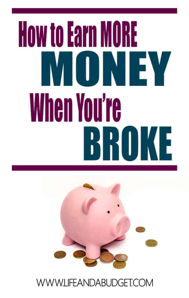 how-to-earn-more-money-when-youre-broke