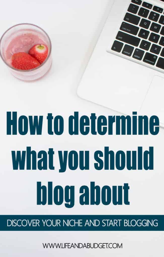 When you come to terms that you're ready to be a blogger, the first question that usually arises is what one should blog about. This article will help walk you through that process. Read and decide what you want to blog about today!