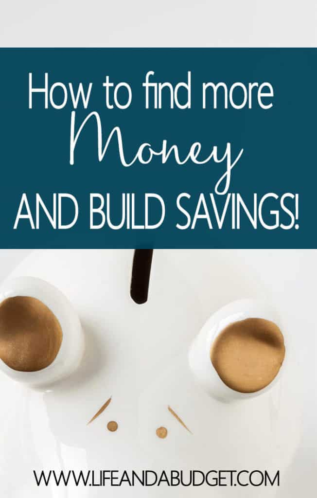 Sometimes finding more money to build your savings simply involves tracking expenses? Read more from lessons learned on a journey of tracking expenses for a month and how it can help you save more too.