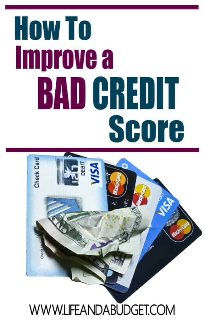 If you have bad credit, it doesn't have to stay that way. Follow these easy steps to build good credit and reclaim your finances.