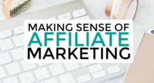 how bloggers can earn more money with affiliate marketing