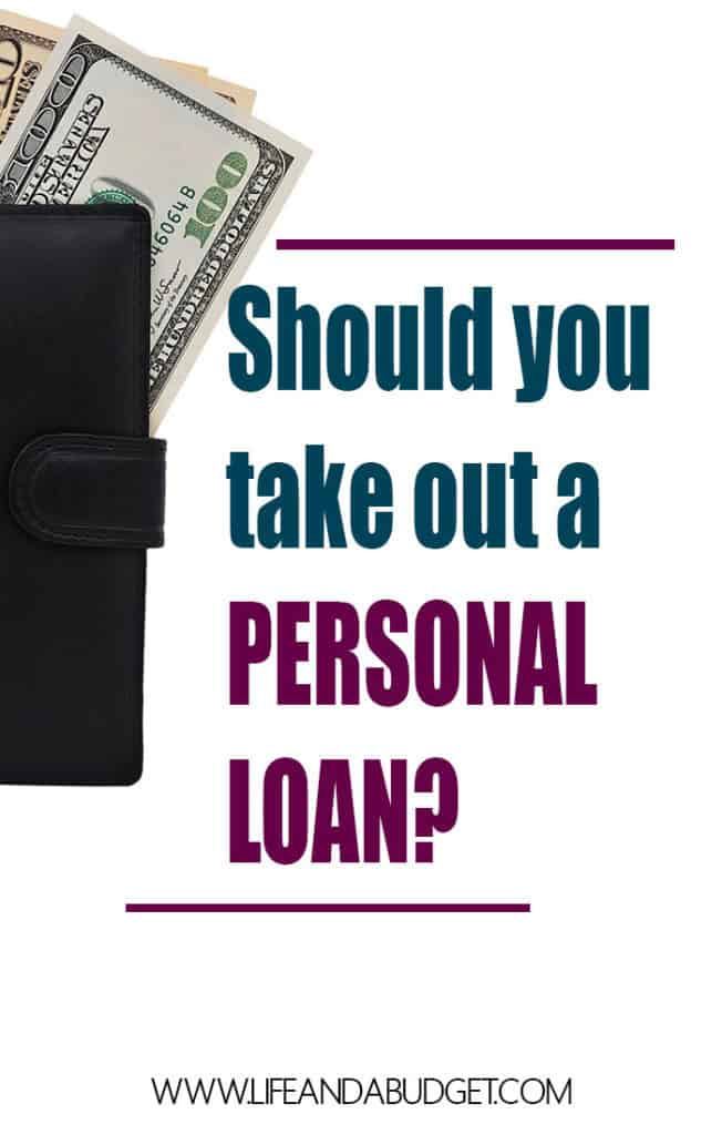 Many consider personal loans for different reasons. Learn the pros and cons of personal loans and see if and when you may need them.