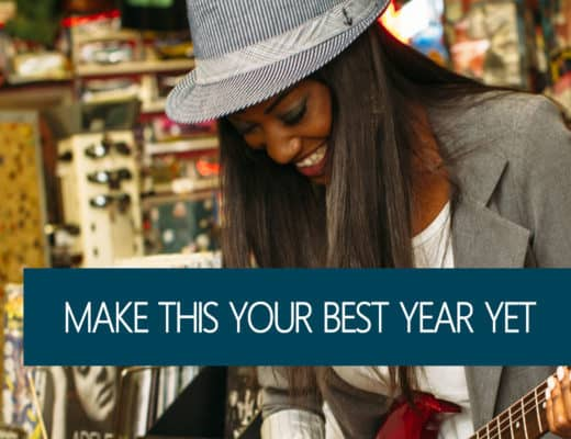 Here are 18 ways you can make this the best year ever for you. Goal setting. Resolutions.