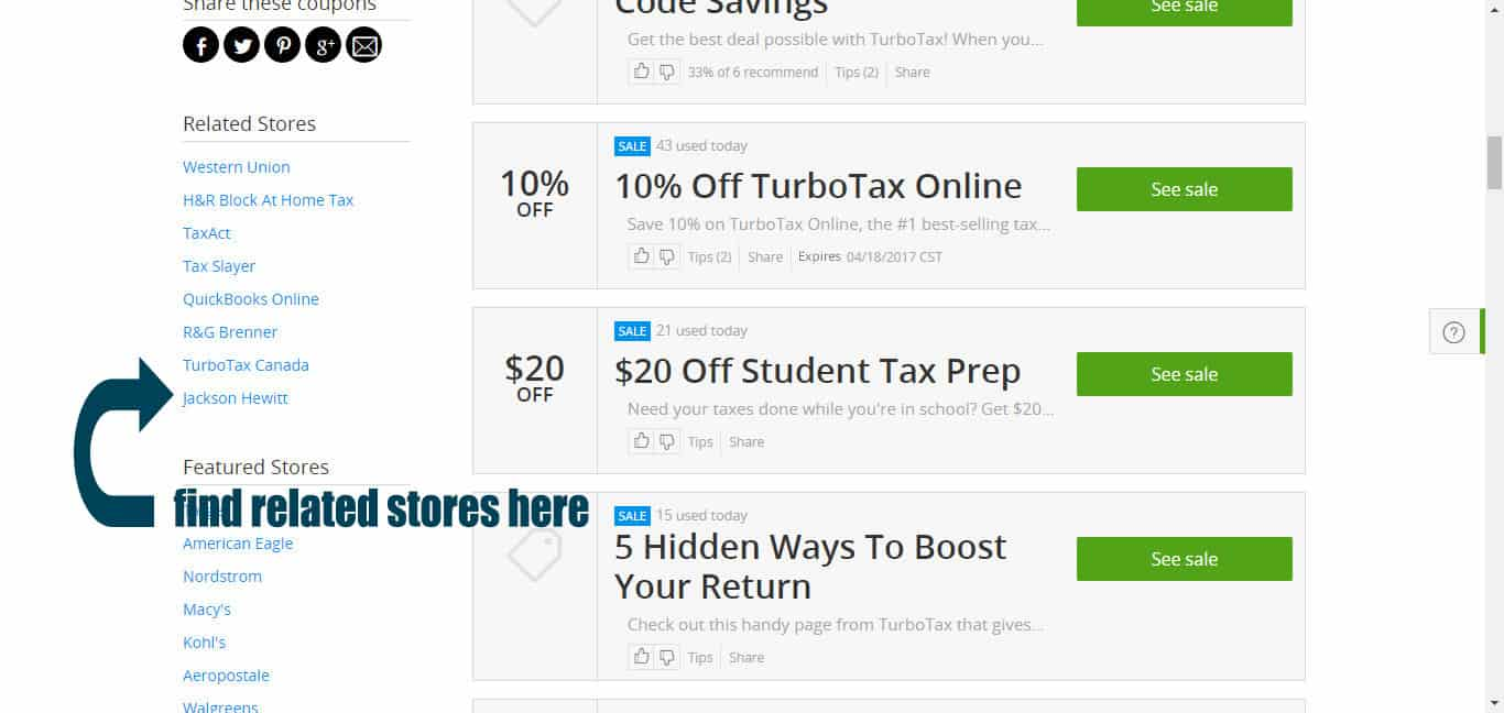 groupon coupon turbotax