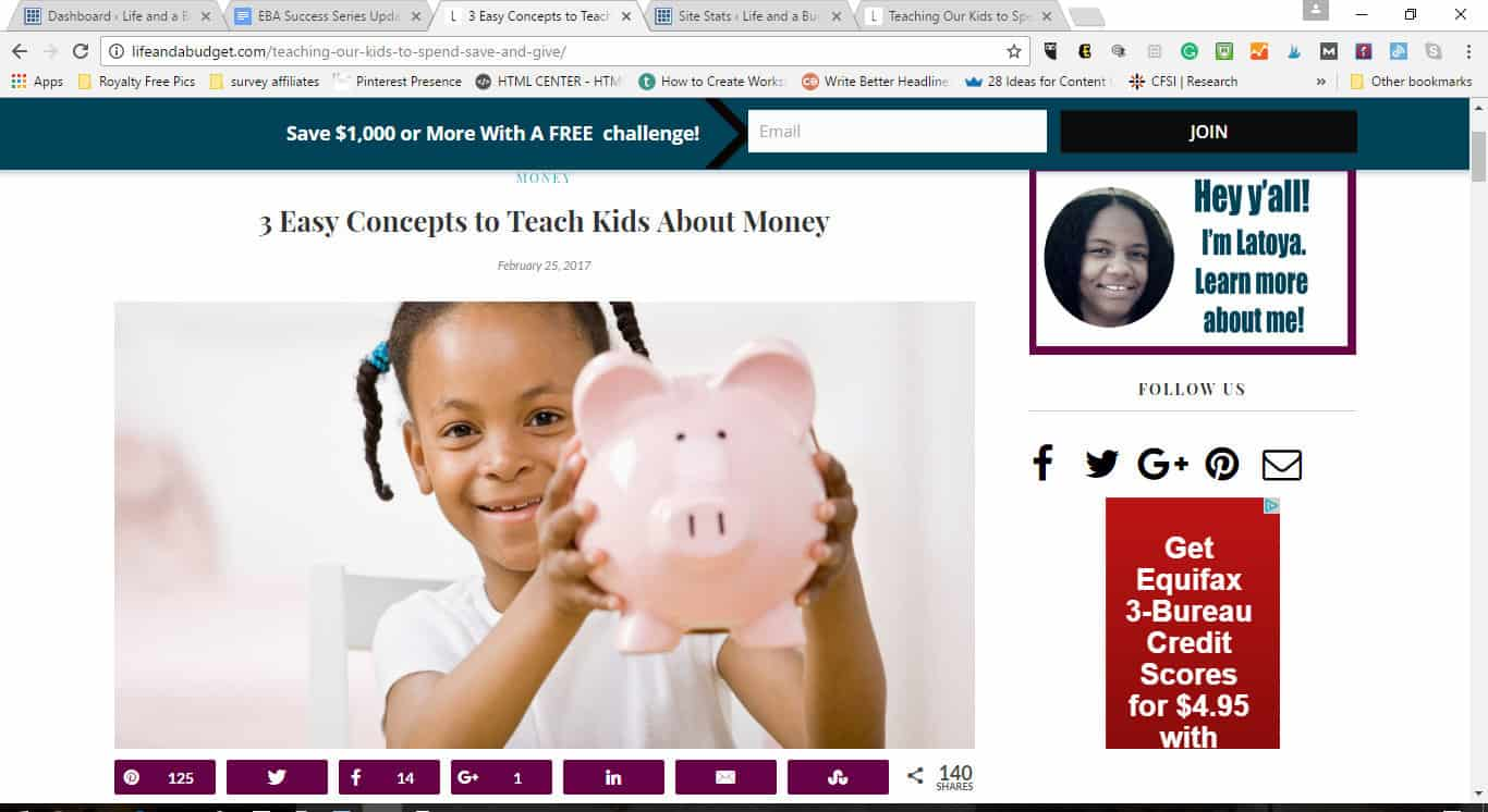 3 Easy Concepts to Teach Kids About Money Life and a Budget Google Chrome 332017 73103 PM