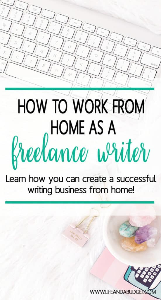 Learn how to make money writing online. Tips on how to become a freelance writer.
