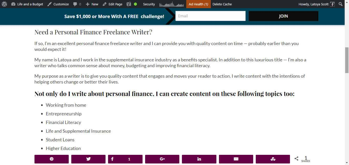 make money writing how to become a lance writer life and a hire me example make money writing