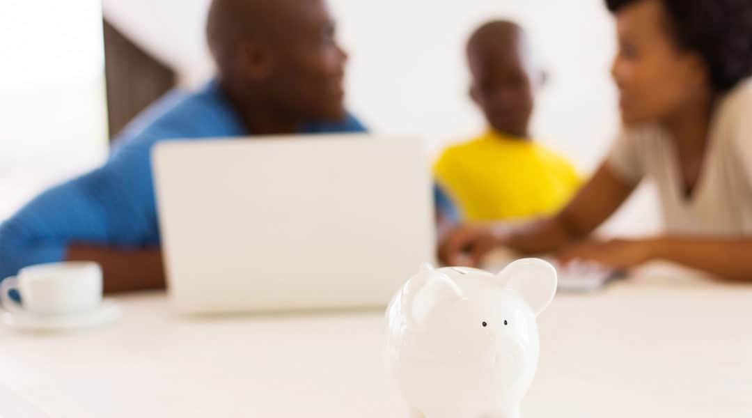 Here are a few easy ways to protect your family finances from financial emergencies.