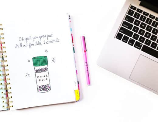 How to organize your bills and never miss another bill. Organize bills printables | Organize bills binder | Bill Binder Printables