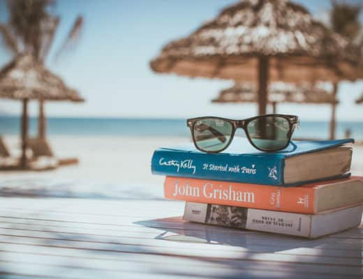 inspirational money books that will transform your finances