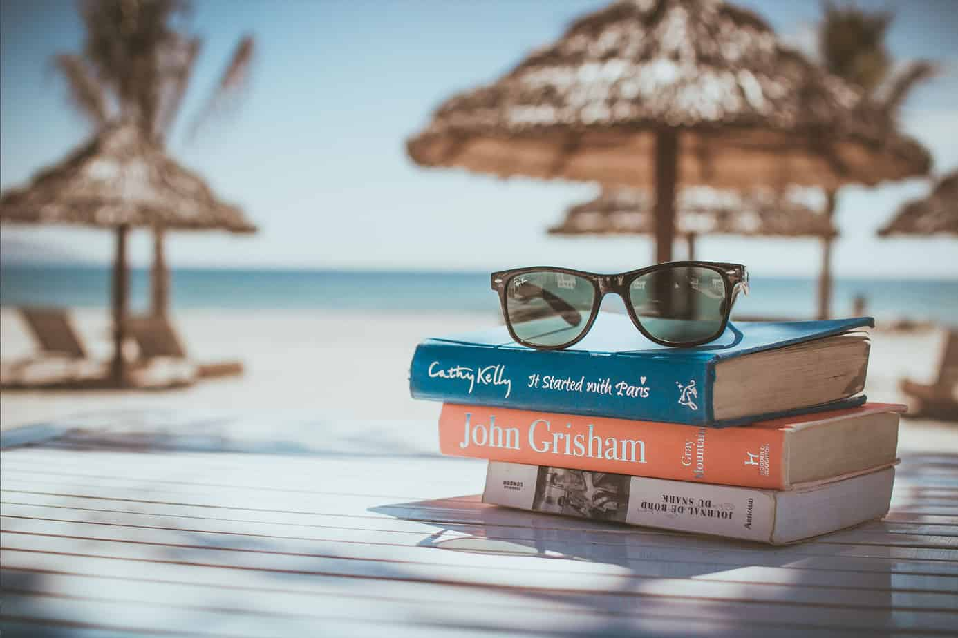 5 Inspirational Money Books That Will Transform Your Finances