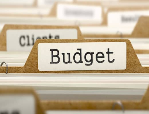 Here are five easy budget fixes you can make today to get a handle on your money.