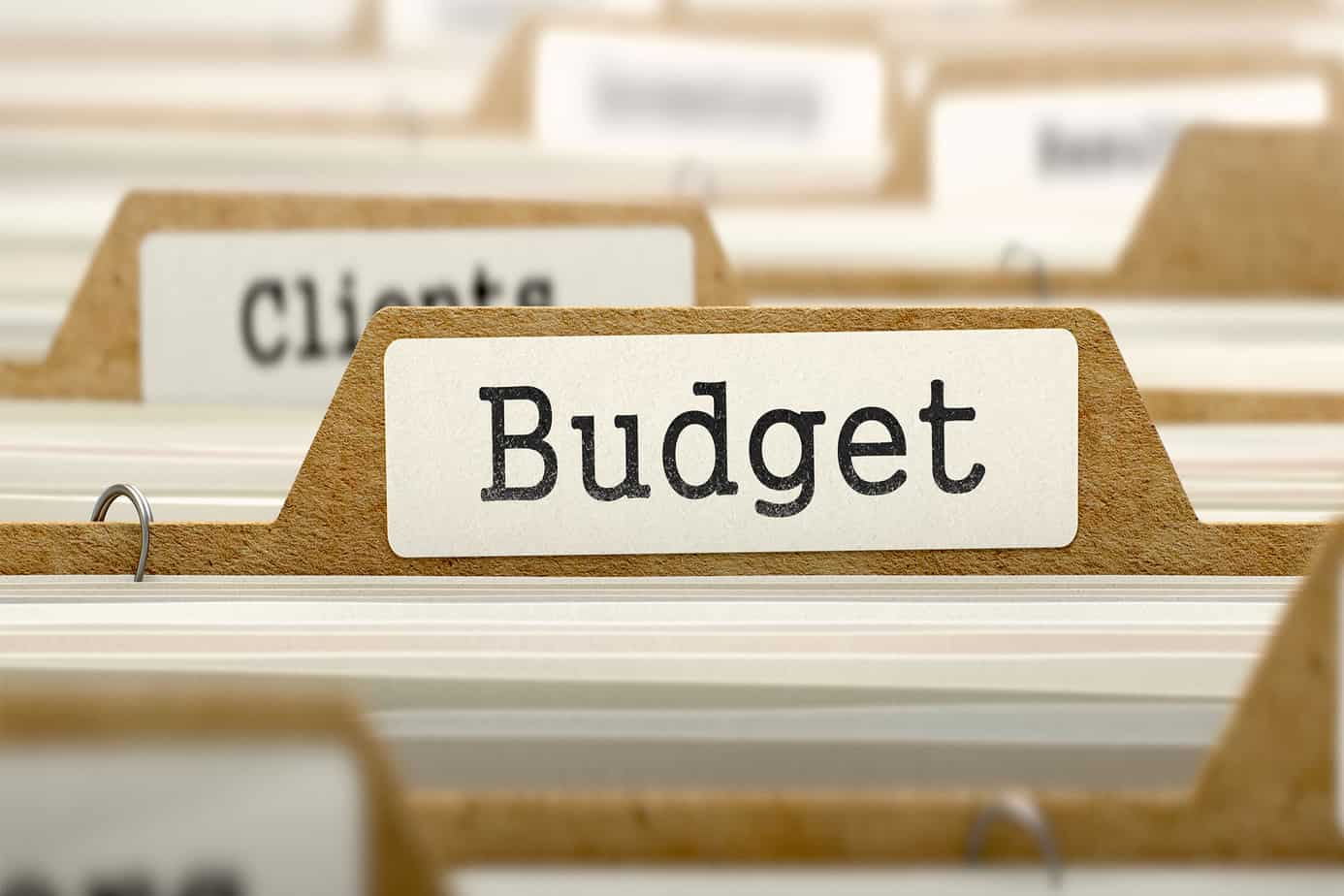 Easy Budget Fixes to Make Today