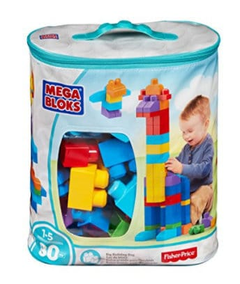 MEGA BLOCKS UNDER 15