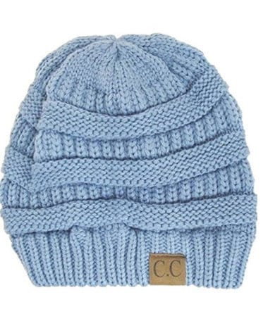 warm skully hat for women under 10