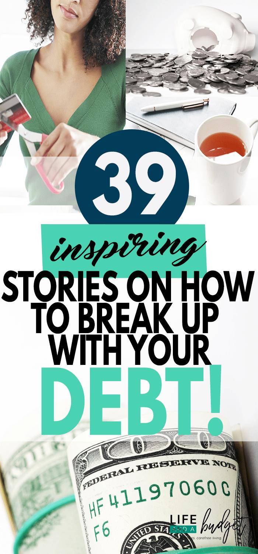 39 Inspiring Stories on how folks have hustled away debt