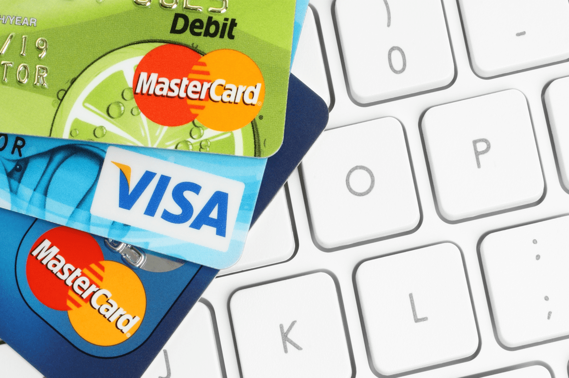 how to build good credit with a credit card