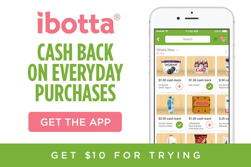 ibotta app cash back ibotta review