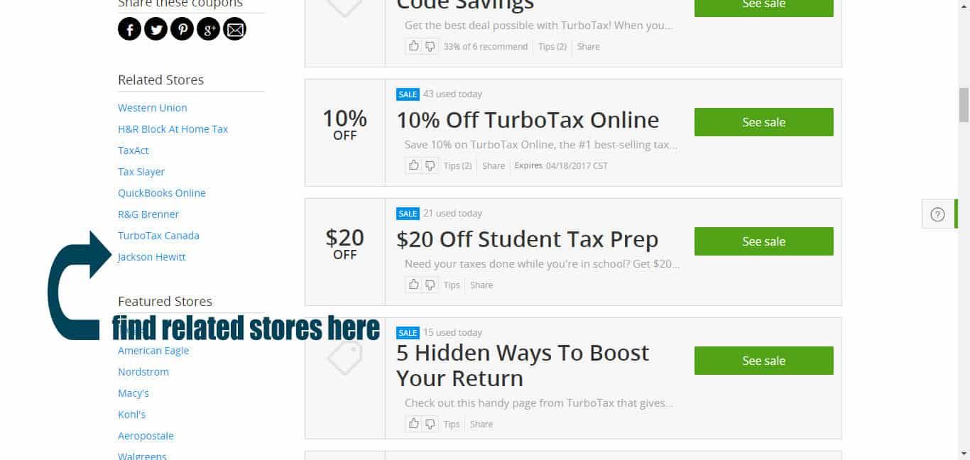 groupon-coupon-turbotax jpg - Life and a Budget