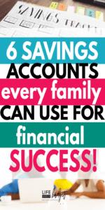 Best savings options for grandchildren