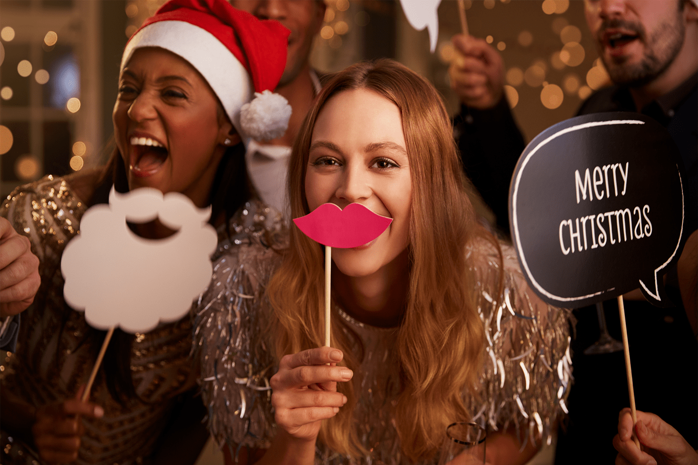 if you want to throw a christmas party on the cheap here are frugal