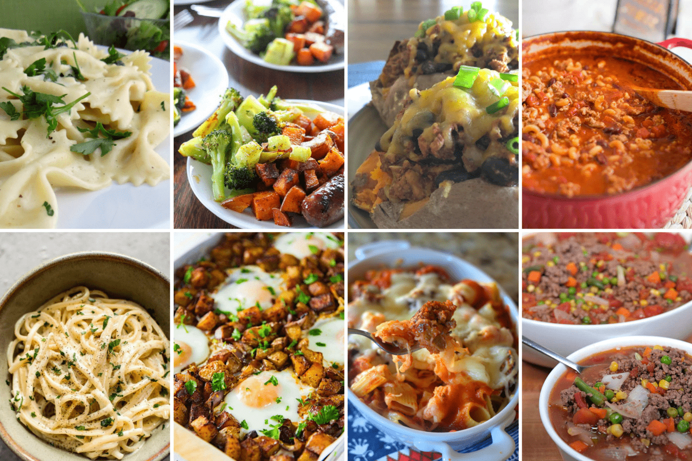 23 Quick And Cheap Meals That Will Save You Time Money This