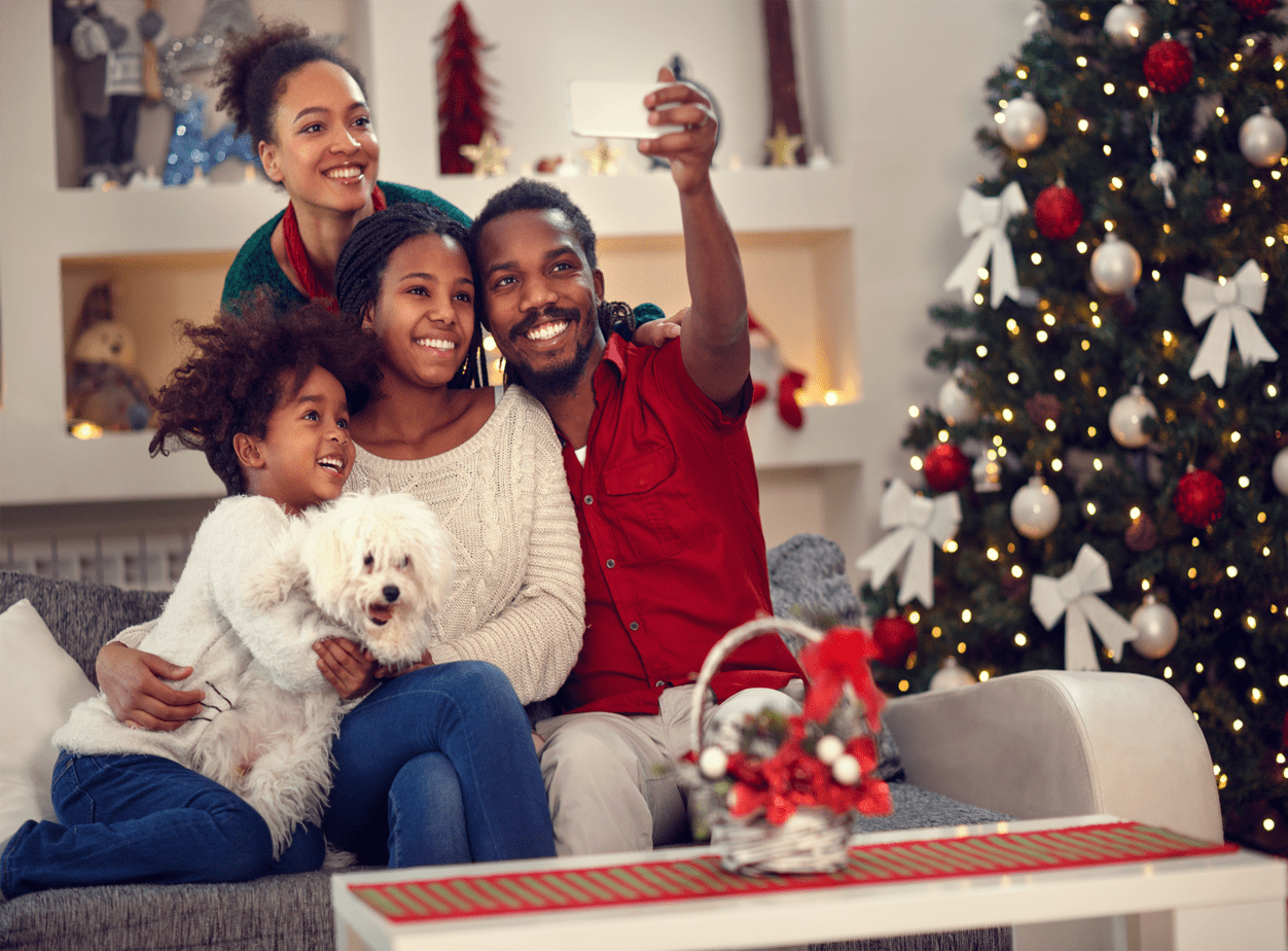 Many families struggle with how to afford Christmas on a budget. If you're