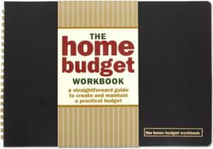 Are your finances unorganized? Don't know where your budget is? If so, here are some of the best budget planner products to get to help you organize your bills and get your finances on track. #budgeting #budgets #budgetplanner #planner #homemaking #finances #products #planning #printable #worksheet #financialplanning