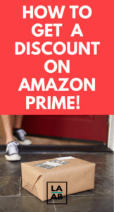 If you want an Amazon Prime Membership but can't afford it, you may qualify for a discount! Click to read all about the discounted Prime membership program and how you can enroll to get it at $5.99 per month.