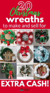 44 Amazing Things To Make And Sell For Christmas Cash